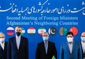 کاظمی قمی: حضور طرف افغان در نشست آینده همسایگان افغانستان بررسی شد