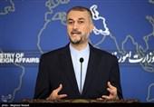 گزارش توئیتری امیرعبداللهیان از نشست دوم همسایگان افغانستان در تهران