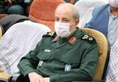 فرمانده قرارگاه حمزه سیدالشهدا (ع) سپاه: دشمنان دست از پا خطا کنند نقطهای آنها را هدف قرار میدهیم