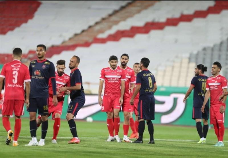 جدول لیگ برتر فوتبال در پایان هفته دوم؛ پرسپولیس از استقلال پیشی گرفت