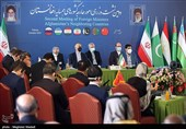 Tehran Meeting Urges Inclusive Political Structure in Afghanistan