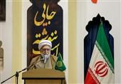 تولیت آستان قدس رضوی: مهمترین رسالت صالحین بسیج هدایت جامعه اسلامی است