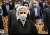 رئیس قوه قضائیه: احساس بیعدالتی برای مردم گرفتار در مشکلات سخت است/ از این همه مشکل در خوزستان شرمنده شدیم