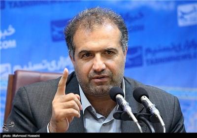 کاظم جلالی رئیس مرکز پژوهش های مجلس