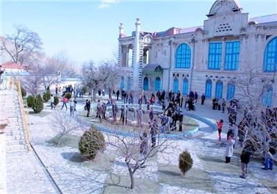 نوروز آذربایجان غربی