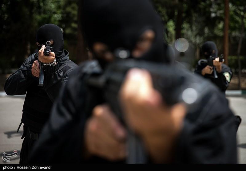 گزارش: اقدامات اطلاعاتی ایران