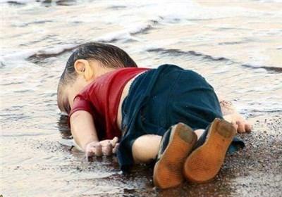 کودک سوری