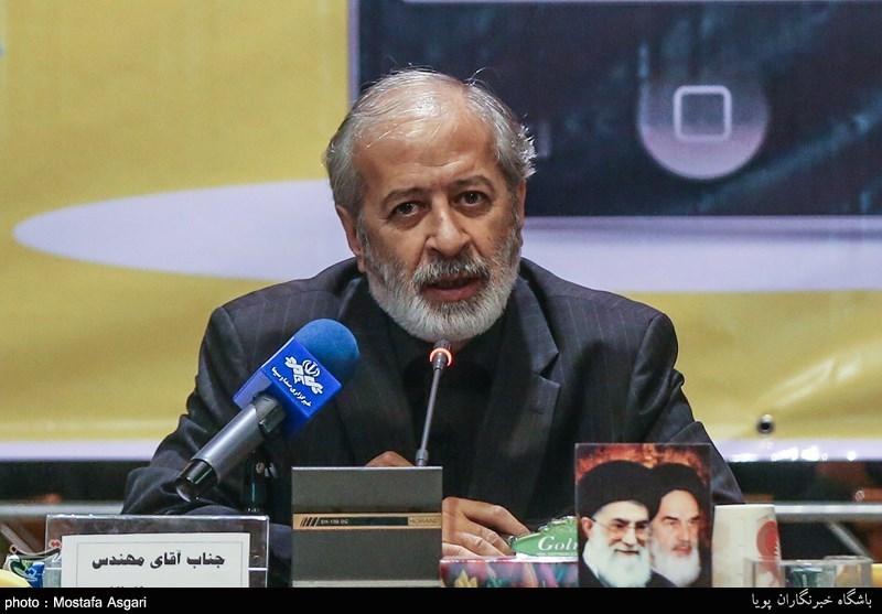 محمدحسین انتظاری دبیرسازمان ملی فضای مجازی