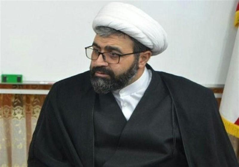 حجت ال علی موحدی راد دادستان زاهدان