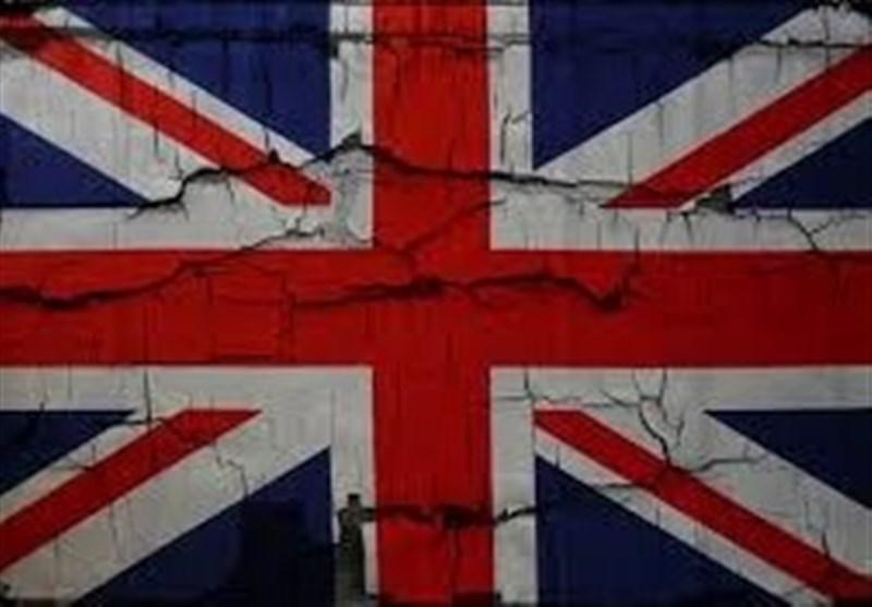گستاخی انگلیسیها!