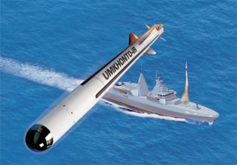 موشکهای آفریقای جنوبی برای ایران 2