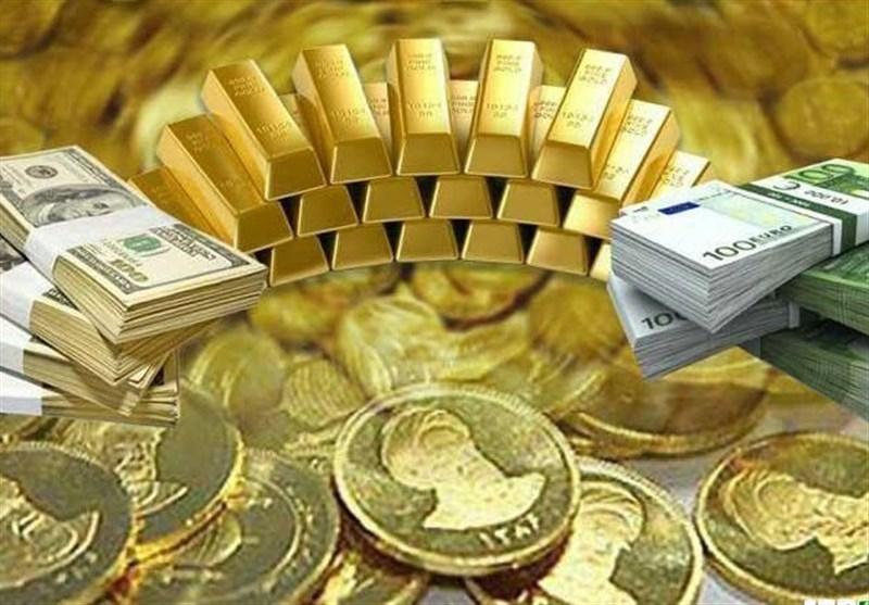 سقوط قیمت سکه به مرز 3 میلیون تومان