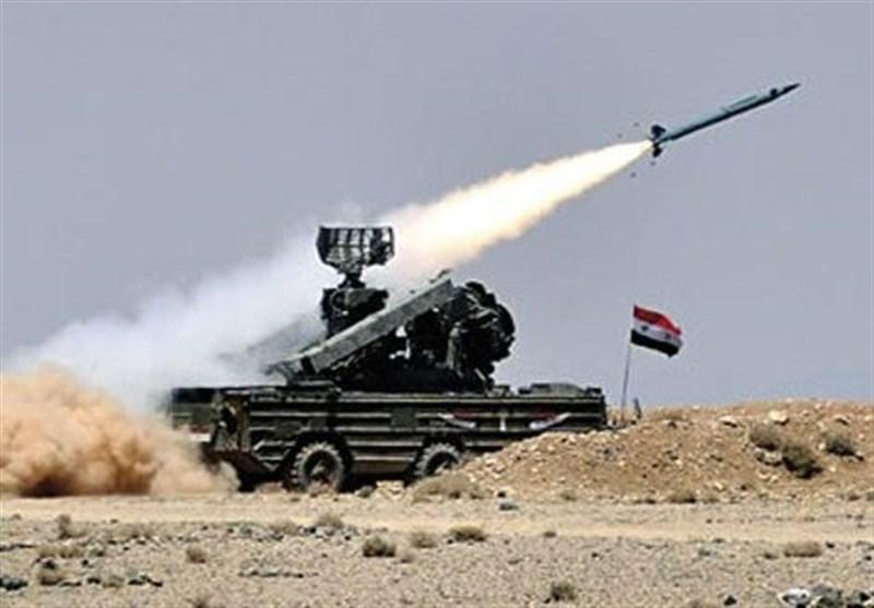 جزئیات جدید از مقابله پ ند هوایی با حمله موشکی
