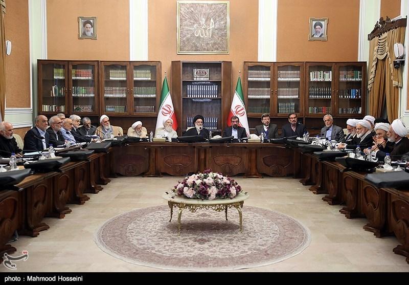 جزئیات آ ین جلسه مجمع تشخیص مصلحت نظام درسال 96