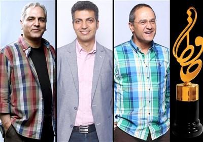 کدام سلبریتی تلویزیونی در جشن حافظ برگزیده می شود؟