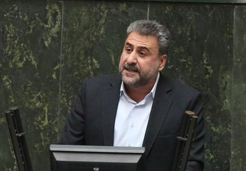 انتقاد رئیس کمیسیون امنیت ملی از وضعیت بودجه دفاعی کشور